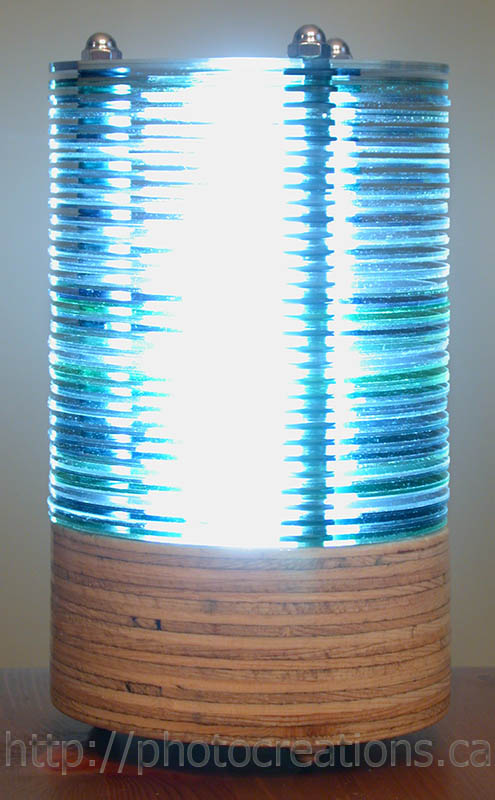 cdlamp