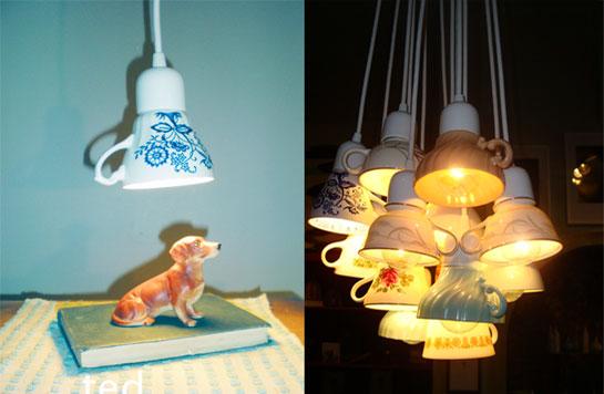 teacuplights