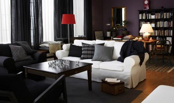 海外のインテリア 〔リビングルームpart1〕 | Interior Design Box ...