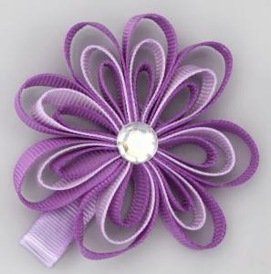 花リボンボウ作り方