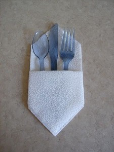 papernapkinfolding