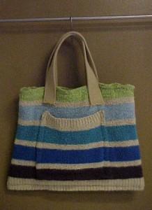 sweaterbag