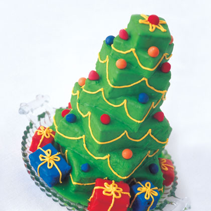 christmastree-cake