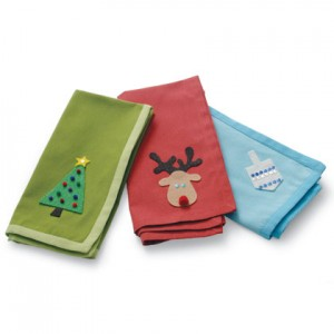 holiday-napkin