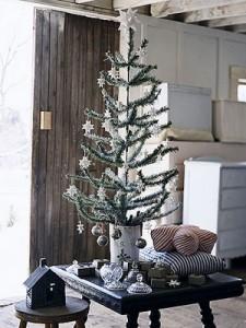 silvertree