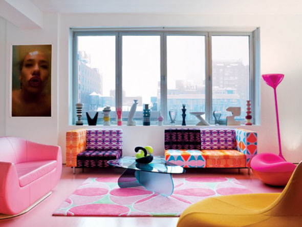 colorful-interior-for-living-room