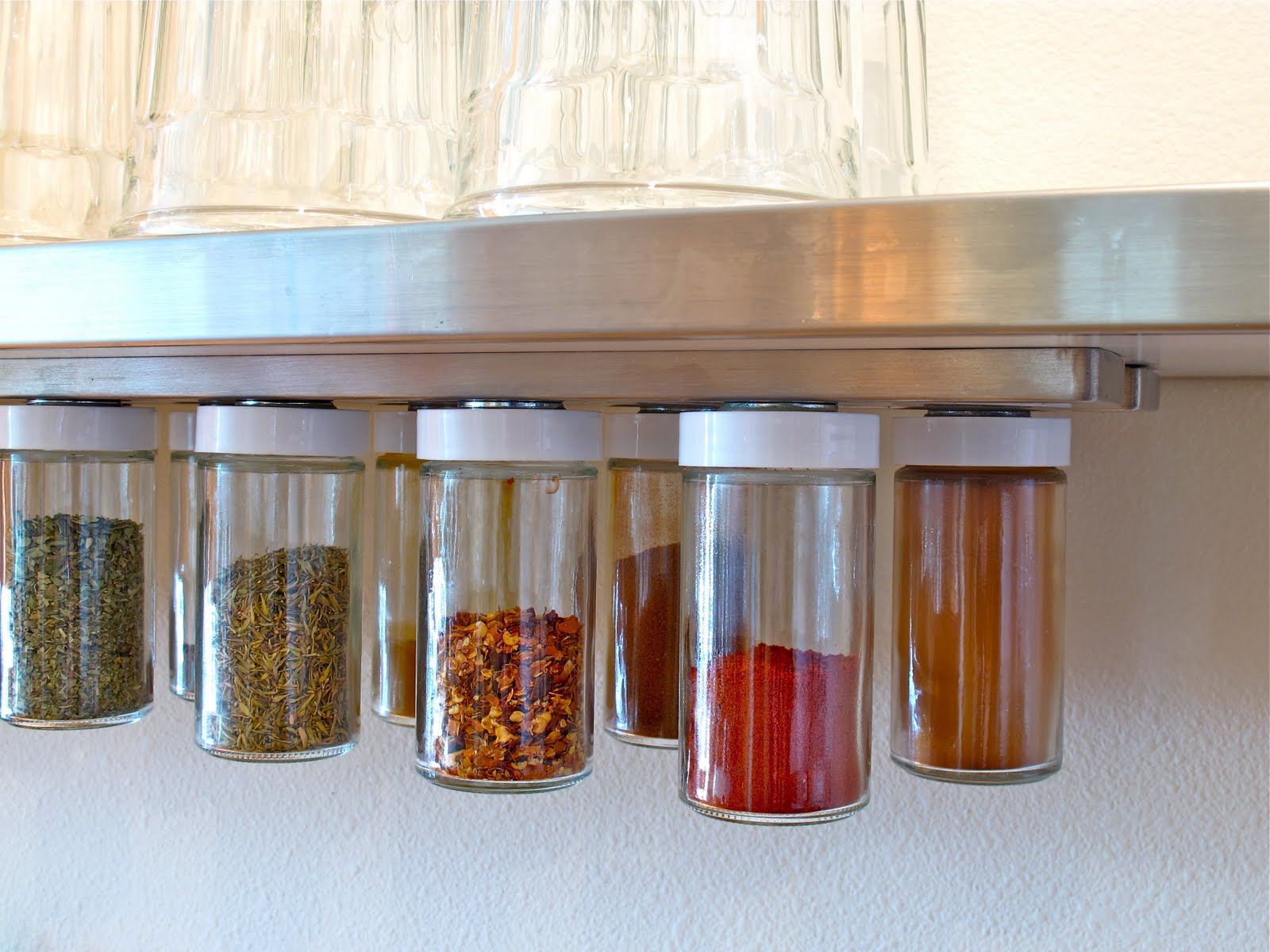 Ikea wooden spice racks home design jobs - Ikea kitchen spice rack ...