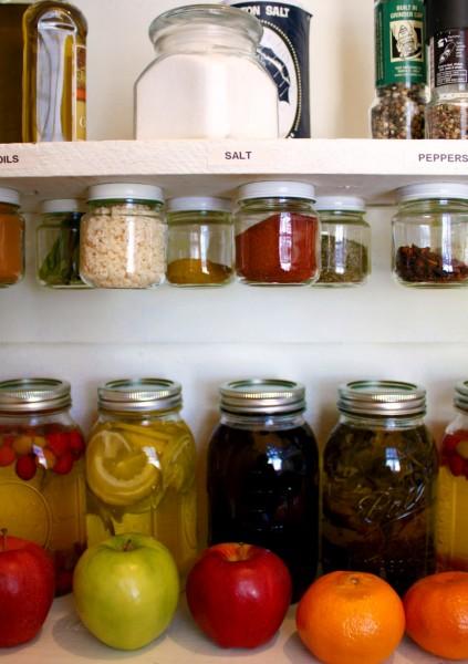 Baby jar spice rack 423x600