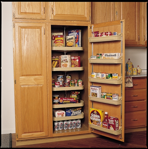 Interior design box for Pantry ideas for a small kitchen