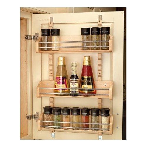 調味料の収納方法とアイデアいろいろ 究極に幅を取らないキッチン収納術 Interior Design Box