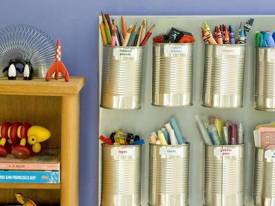画像 子供部屋の収納方法と収納アイディア集 Interior Design Box