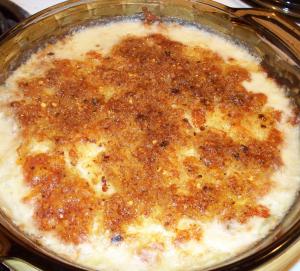 牡蠣グラタンレシピ