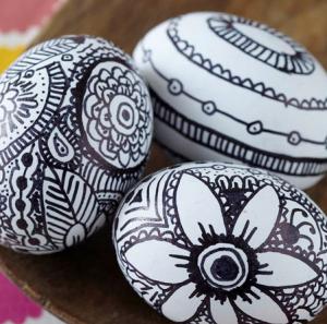 ドゥードル卵