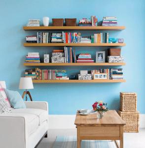 本棚の飾り方