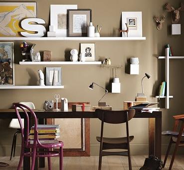 Interior Design Box