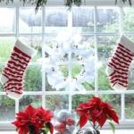 ヨーロッパクリスマス飾り作り方