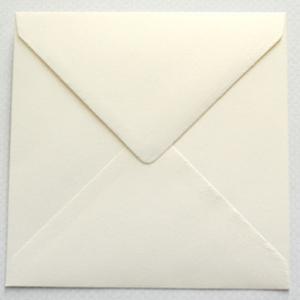 正方形封筒の作り方