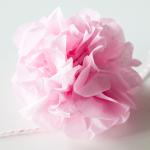 八重桜デコレーション作り方