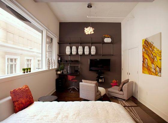 狭い部屋のおしゃれな模様替え方法