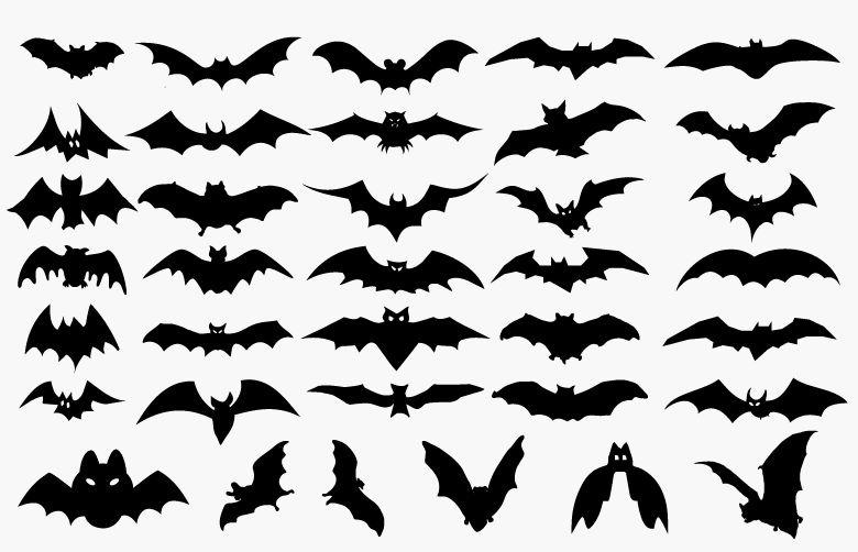 ハート 折り紙 折り紙コウモリの作り方 : divulgando.net