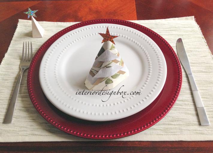 すべての折り紙 紙ナプキン 折り紙 : クリスマス紙ナプキンの折り方 ...