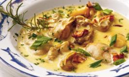 クリスマスのメインは鍋!チキン以外のおしゃれなご飯レシピ