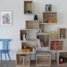 手作り本棚の作り方とアイディア特集